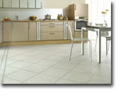 karndean kitchen tiled floor